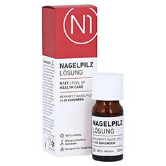 N1 Nagelpilz Lösung 10 Milliliter