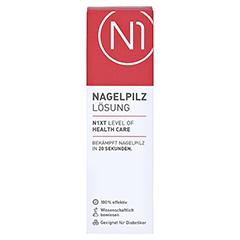 N1 Nagelpilz Lösung 10 Milliliter - Vorderseite