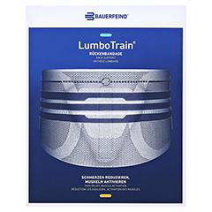 LUMBOTRAIN Gr.6 titan 1 Stück - Vorderseite