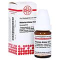 HELONIAS DIOICA D 30 Globuli 10 Gramm N1
