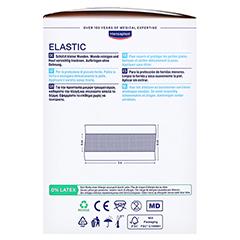 HANSAPLAST Elastic Pflaster 8 cmx5 m 1 Stück - Linke Seite