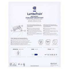 LUMBOTRAIN Gr.7 titan 1 Stück - Rückseite