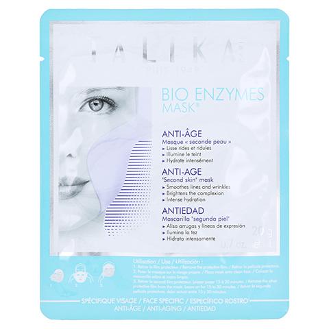 Talika Bio enzymes Mask Anti-Aging 1 Stück