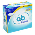 O.B. Tampons Flexia normal 48 Stück