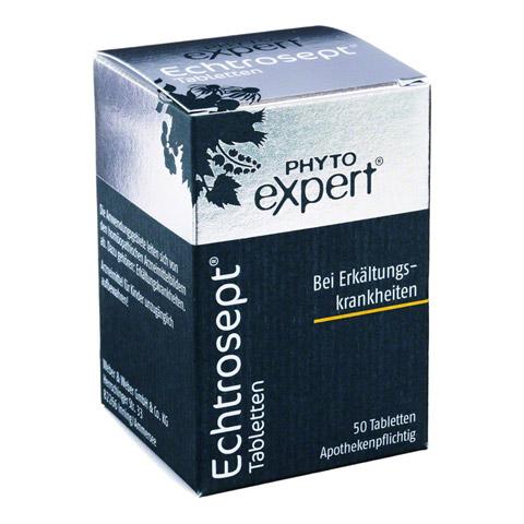 ECHTROSEPT Tabletten 50 Stück N1