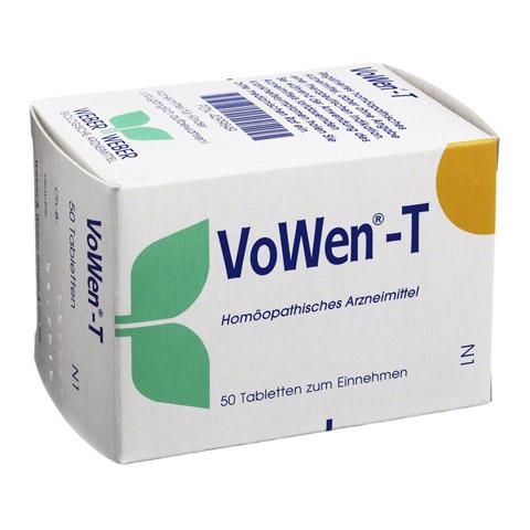 VOWEN T Tabletten 50 Stück N1