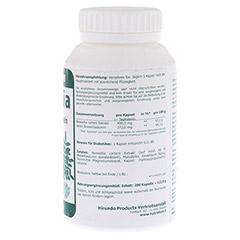 BOSWELLIA CARTERII 400 mg Extrakt veget.Kapseln 200 Stück - Rechte Seite
