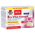 DOPPELHERZ B12 Vita-Energie Trinkampullen 8 Stück
