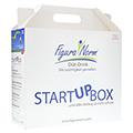 FIGURANORM StartUPbox Erdbeer fresh Pulver 1 Stück