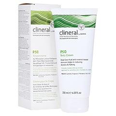 CLINERAL PSO Body Cream 200 Milliliter