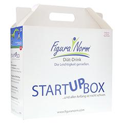 FIGURANORM StartUPbox Schoko Pulver 1 Stück