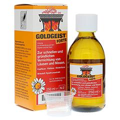 Goldgeist forte 250 Milliliter N2