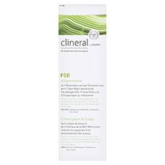 CLINERAL PSO Body Cream 200 Milliliter - Vorderseite