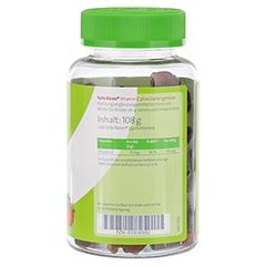 YAYABÄR Vitamin C+Gartengemüse 60 Stück - Linke Seite
