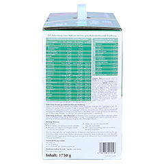 YOKEBE 2 Wochen-Diät-Paket 1750 Gramm - Linke Seite