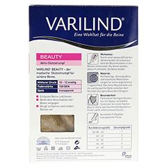 VARILIND Beauty 100den AT Gr.4 teint 1 Stück - Rückseite