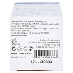 CLINERAL X-ZEM Hand Cream 125 Milliliter - Unterseite
