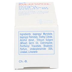 GEHWOL MED Nagel- und Hautschutzöl 15 Milliliter - Unterseite