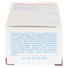 Gehwol MED Hornhaut Creme 125 Milliliter - Unterseite