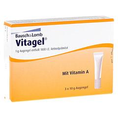 Vitagel 3x10 Gramm