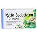 Kytta-Sedativum Dragees 100 Stück