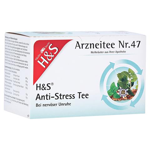 H&S Anti-Stress Tee 20x2.0 Gramm