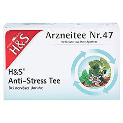 H&S Anti-Stress Tee 20x2.0 Gramm - Vorderseite