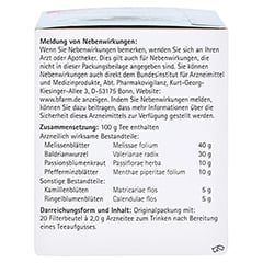 H&S Anti-Stress Tee 20x2.0 Gramm - Linke Seite