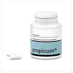 Propicum Kapseln 60 Stück