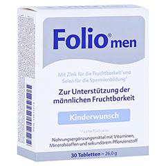 Folio men Tabletten 30 Stück