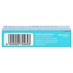 Imodium akut lingual 12 Stück N1 - Unterseite