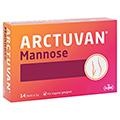 ARCTUVAN Mannose Sticks 14 Stück