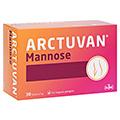 ARCTUVAN Mannose Sticks 30 Stück
