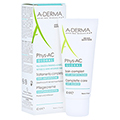 A-DERMA Phys-AC GLOBAL Pflegecreme 40 Milliliter
