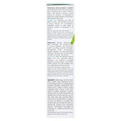 A-DERMA Phys-AC GLOBAL Pflegecreme 40 Milliliter - Rechte Seite