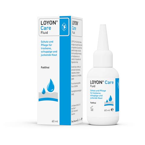 LOYON Care Fluid 60 Milliliter