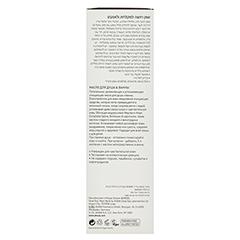 AHAVA Plants Shower and Bath Oil 250 Milliliter - Linke Seite