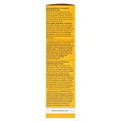 CAUDALIE Anti-Falten Sonnencreme Gesicht SPF 30 50 Milliliter - Linke Seite
