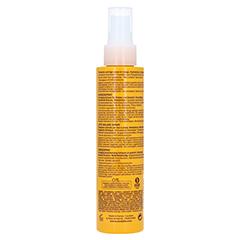 CAUDALIE Sonnenspray Körper SPF 30 + gratis Caudalie Vinoperfect Creme 15 ml 150 Milliliter - Linke Seite