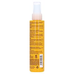 CAUDALIE Sonnenspray Körper SPF 30 + gratis Caudalie Vinoperfect Creme 15 ml 150 Milliliter - Rechte Seite
