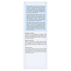 LA MER MED Basic Care Feuchtigkeitslotion o.Parf. 200 Milliliter - Rückseite