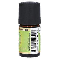PRIMAVERA Eukalyptus Öl Citriodora kbA 5 Milliliter - Linke Seite