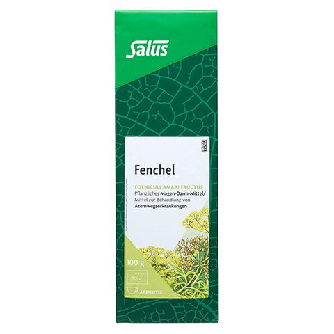 Fenchel Tee Salus 100 Gramm