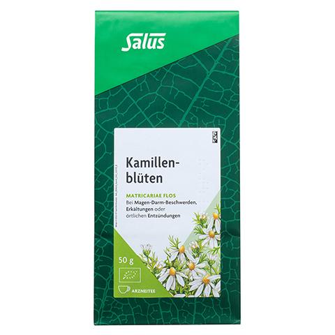 Kamillenblüten Tee Salus 50 Gramm