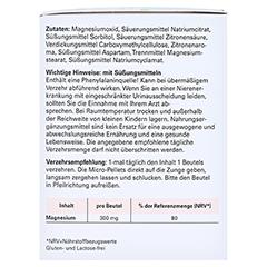 Magnesium ratiopharm 300 mg 40 Stück - Rechte Seite