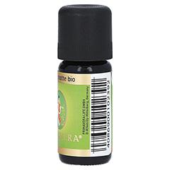 PRIMAVERA Bergamotte kbA ätherisches Öl 10 Milliliter - Linke Seite