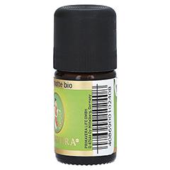 PRIMAVERA Bergamotte kbA ätherisches Öl 5 Milliliter - Linke Seite