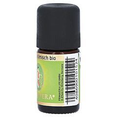 PRIMAVERA Kamillen Öl römisch kbA ätherisch 5 Milliliter - Linke Seite