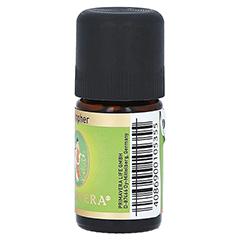 PRIMAVERA Kampher Öl ätherisch 5 Milliliter - Linke Seite