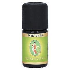 PRIMAVERA Majoran kbA ätherisches Öl 5 Milliliter
